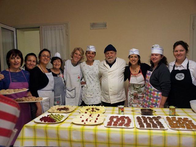 Lega vita e salute corso di cucina vegetariana - Corso di cucina bologna ...