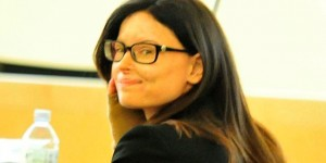 Pesaro, processo Lucia Annibali la donna sfregiata con l'acido