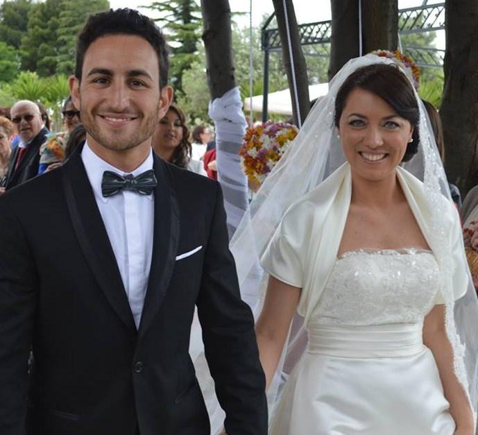 Il Matrimonio Romano Versione Latino : Bari matrimonio